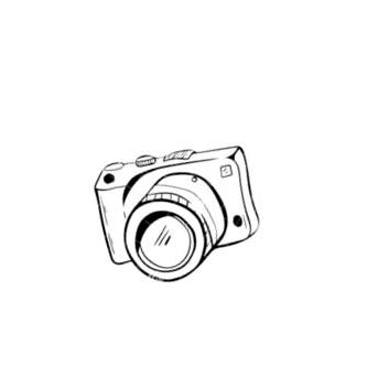 dessins camera