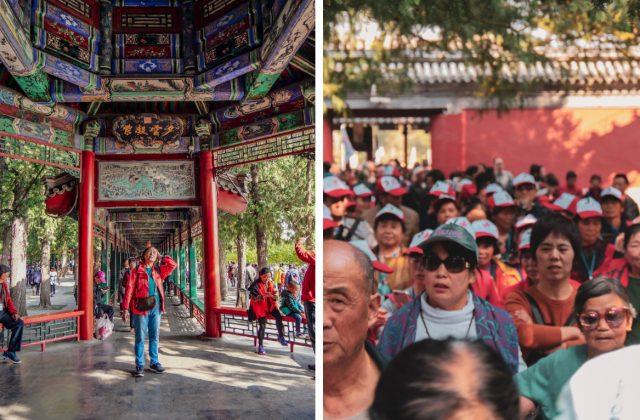 habitant de Pékin