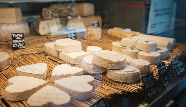 fromagerie du pic